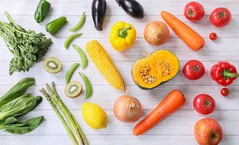 野菜ソムリエは、なぜ人気?