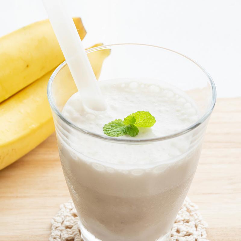 ブームの予感!東京のバナナジュース専門店