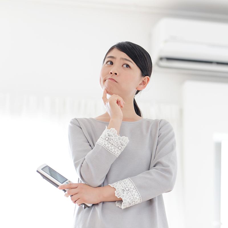 家電音痴の「エアコン選び」