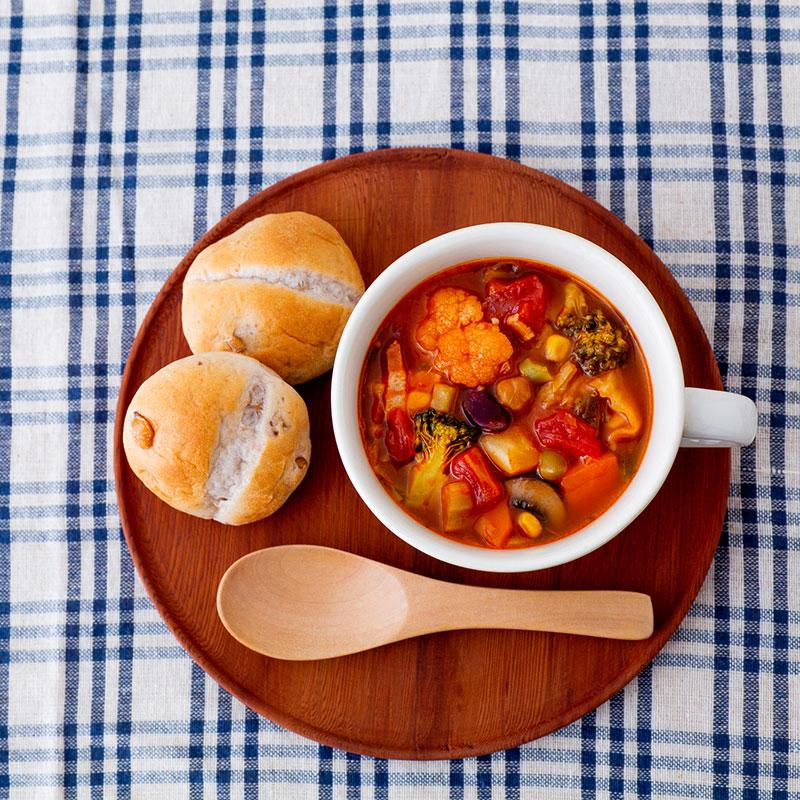 あなたの側に「スープ」は、ありますか?
