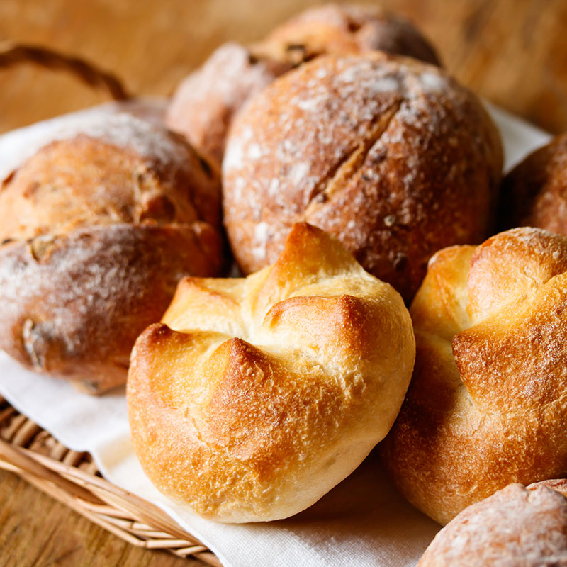 フードロスに挑戦するパンのお取り寄せ通販と冷凍パンの関係